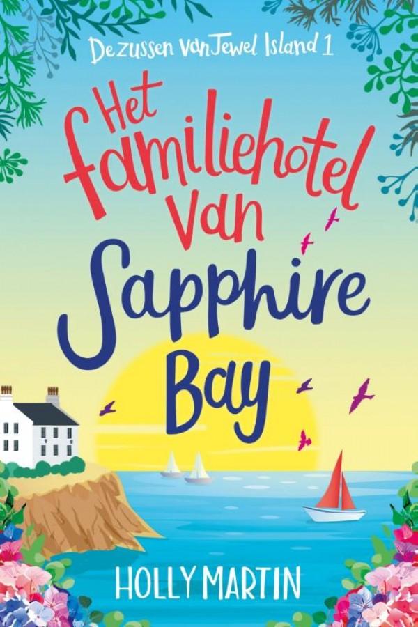 Het familiehotel van Sapphire Bay