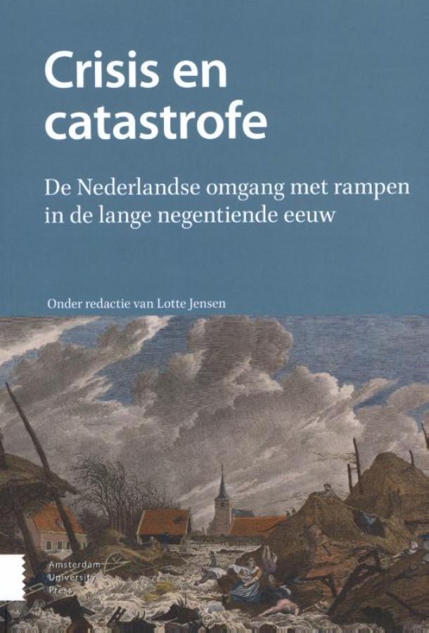 Crisis en catastrofe