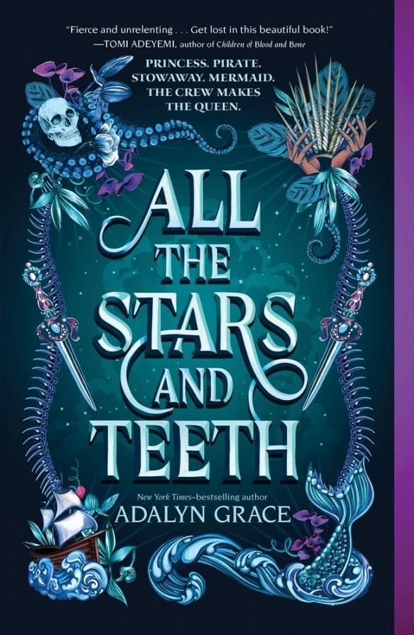 All the stars and teeth (01): all the stars and teeth