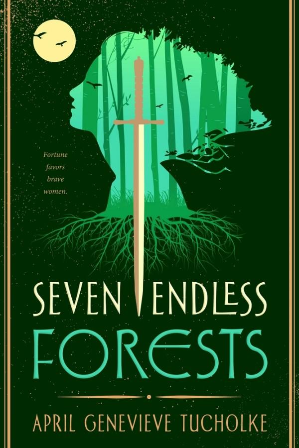 Boneless mercies (02): seven endless forests