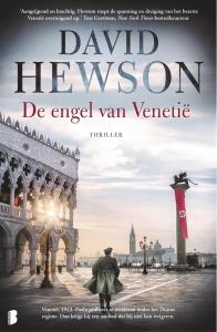 De engel van Venetië