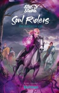 Soul riders. De duisternis valt