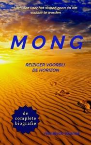 MONG, REIZIGER VOORBIJ DE HORIZON