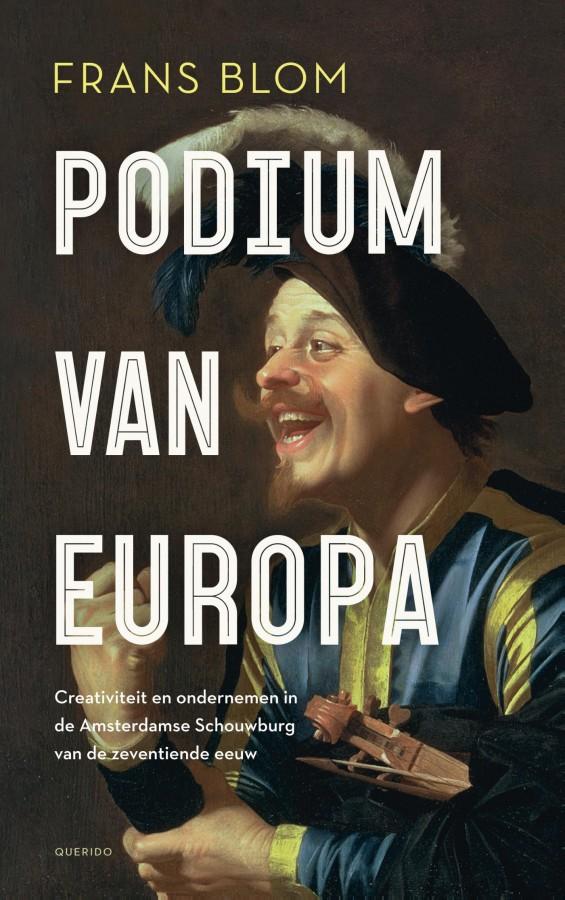 Podium van Europa