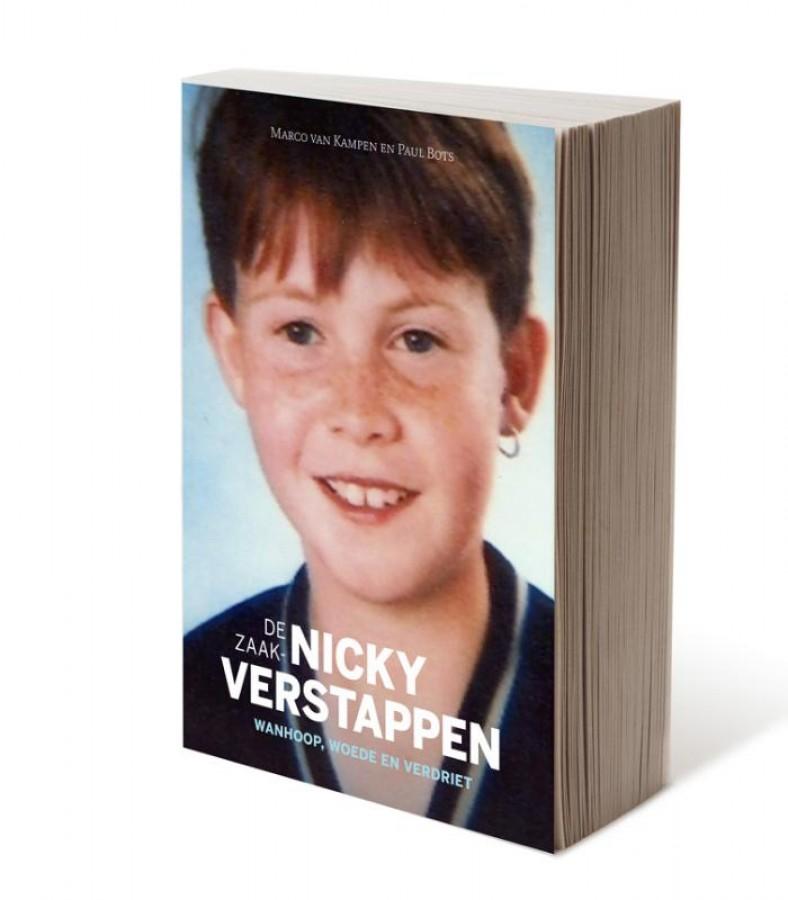 De zaak Nicky Verstappen