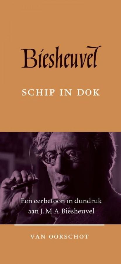 Schip in dok