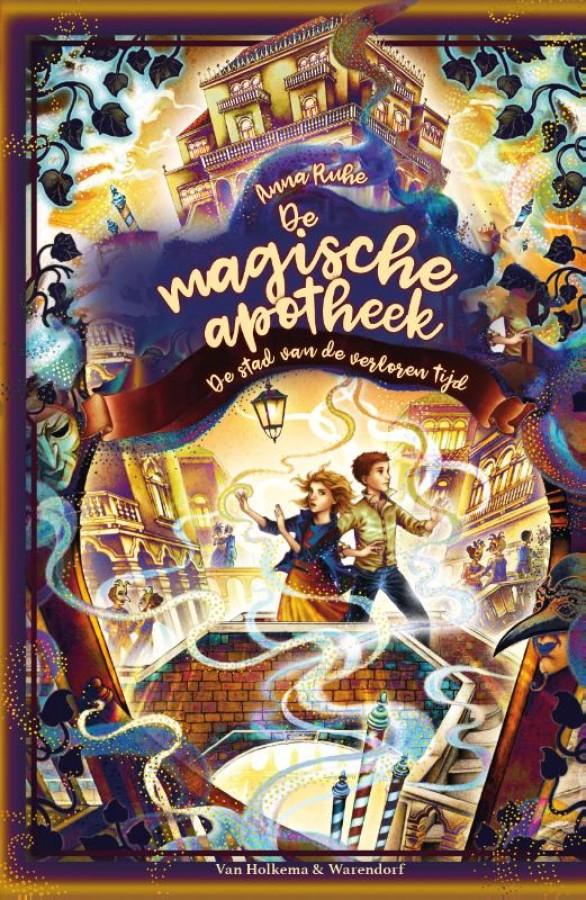 De magische apotheek 5