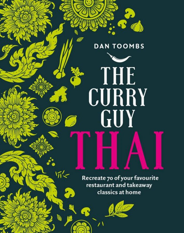Curry guy thai