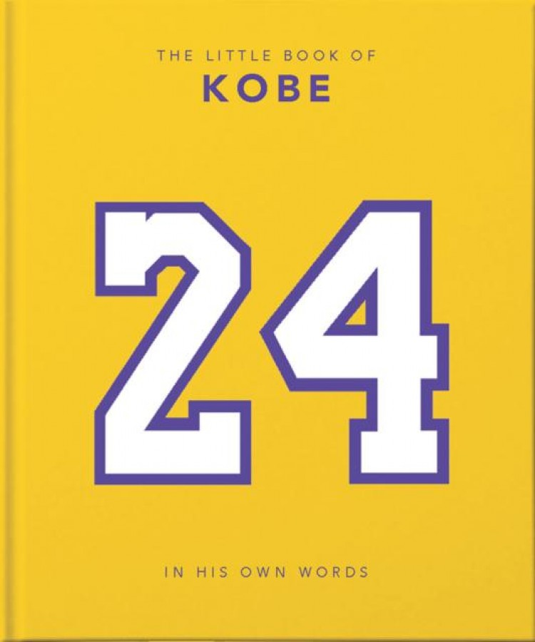 The little book of kobe