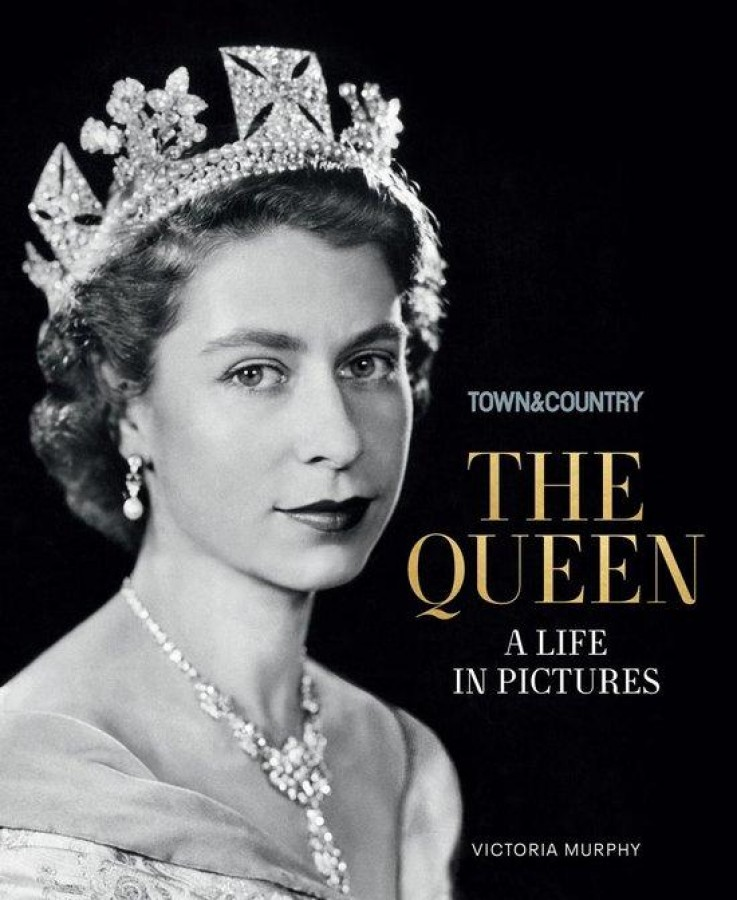 Town & country: the queen