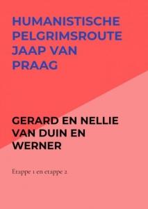 Humanistische pelgrimsroute Jaap van Praag