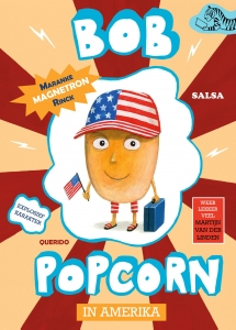 Bob Popcorn in Amerika