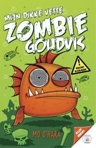Mijn dikke vette zombiegoudvis