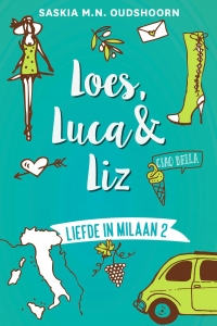 Loes, Luca & Liz