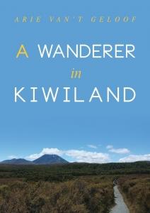 A wanderer in Kiwiland