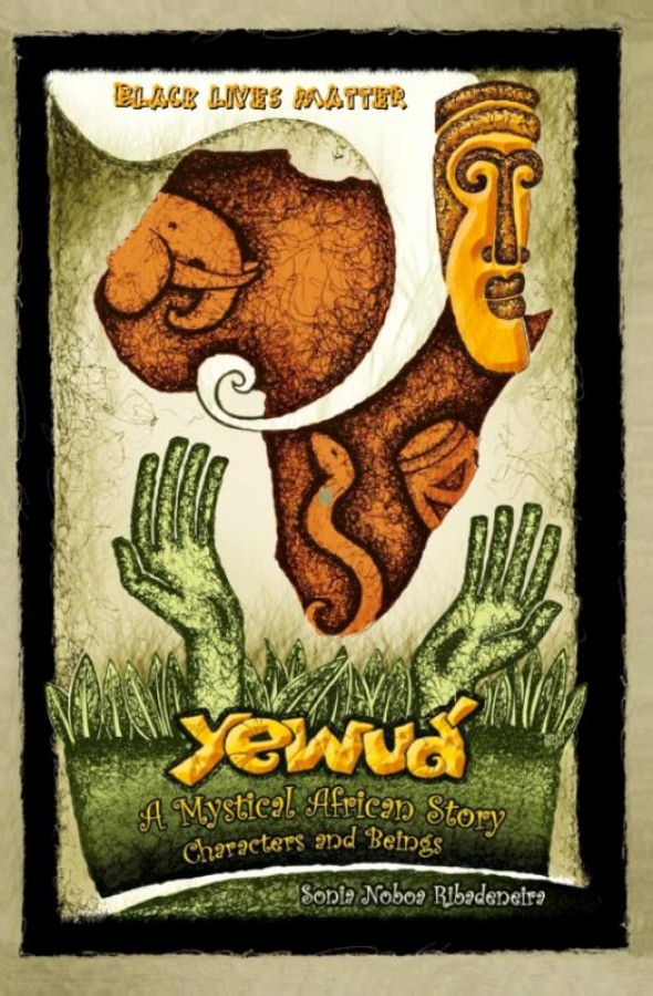 Yewuá: A Mystical African Story - Characters and Beings