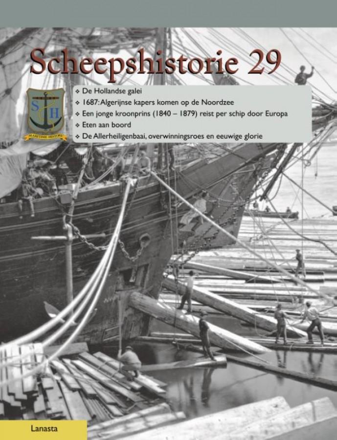 Scheepshistorie 29