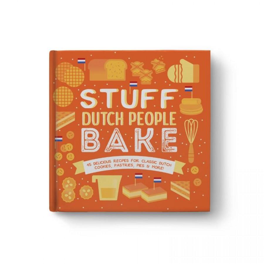 Stuff Dutch People Bake