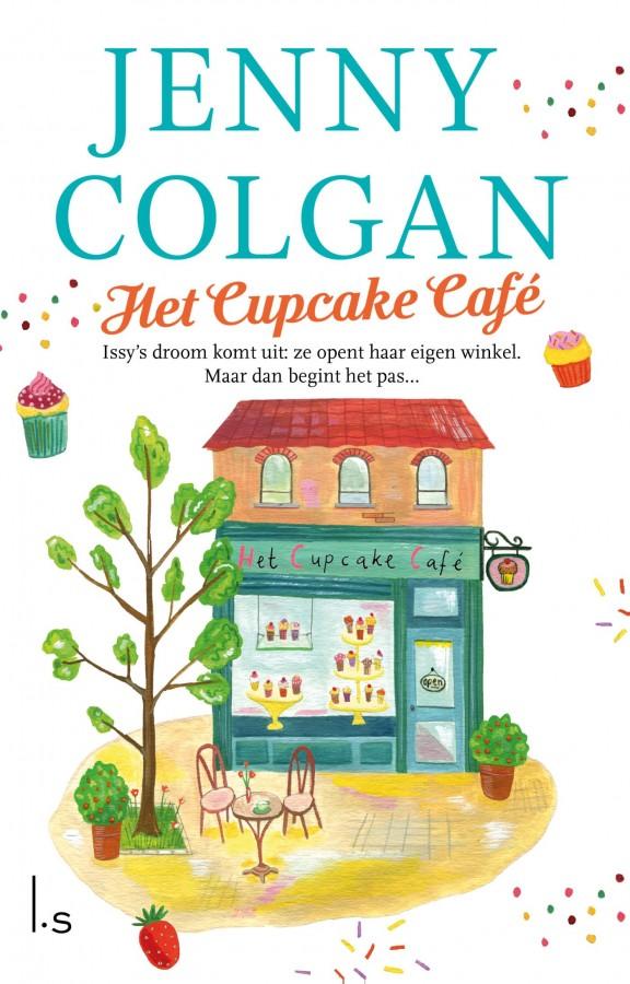 Het Cupcake Café