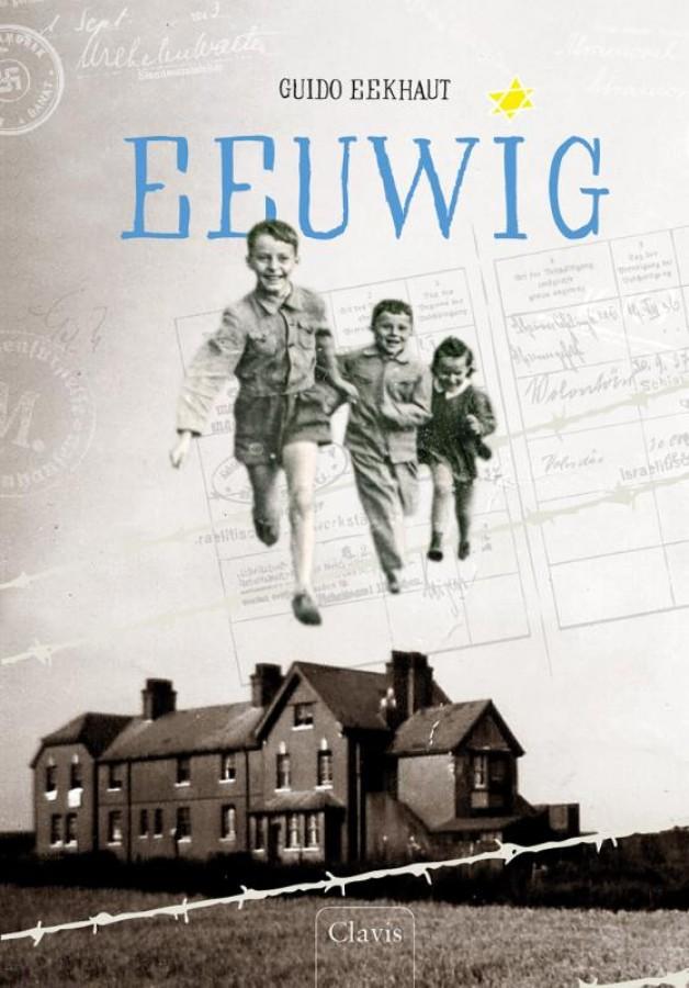 Eeuwig - historische Young Adult boeken