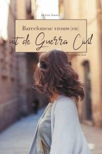 Barcelonese vrouw(en) uit de Guerra Civil