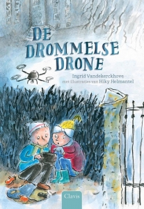 De drommelse drone