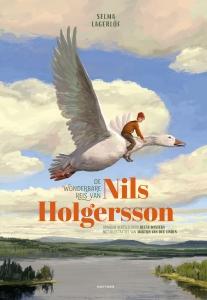 Nils Holgersson_voorplat_highres