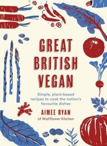 Great british vegan
