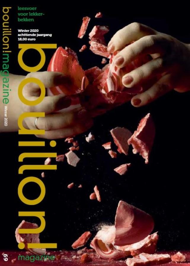 bouillon! winter 2020