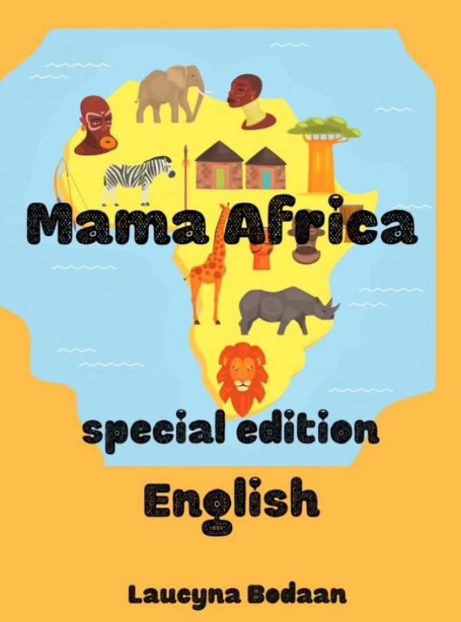 Mama Africa Special edition