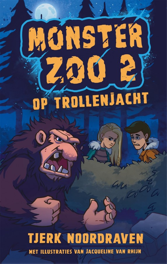 Monster Zoo 2