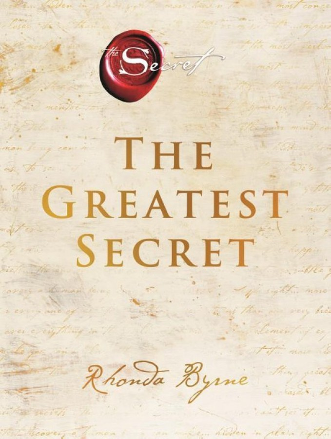 greatestsecret