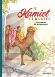 Kamiel de kameel