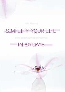 Simplify your life in 80 days