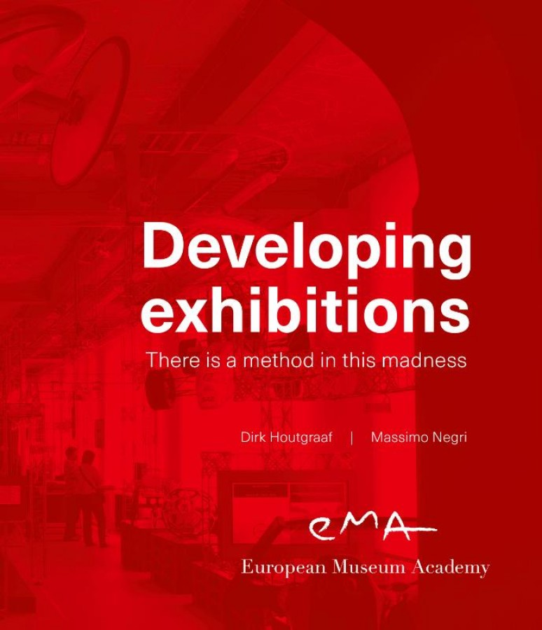 Developing exhibitionns