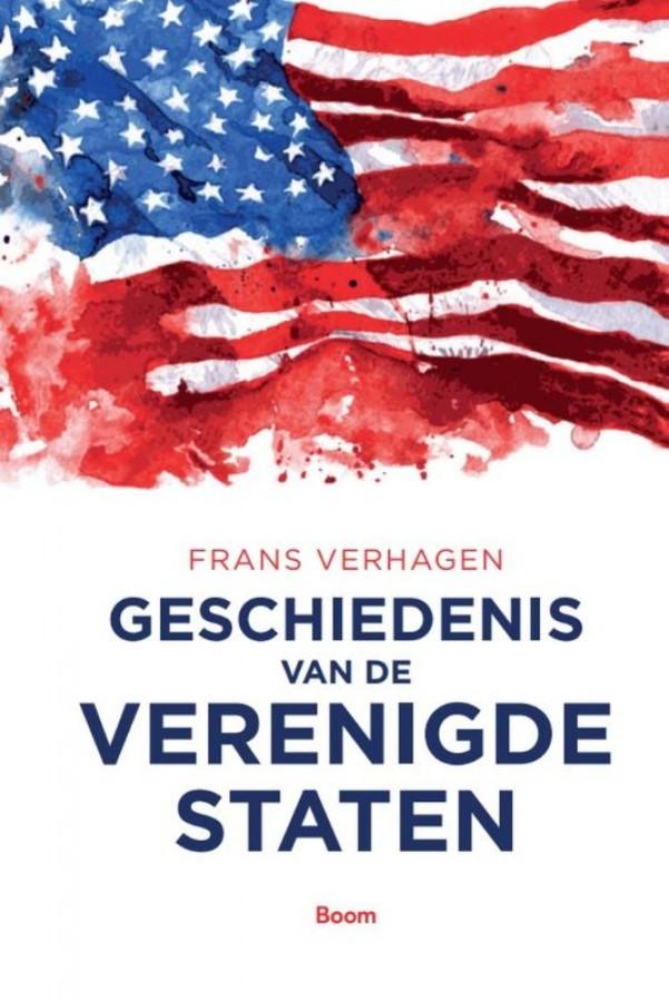 Geschiedenis van de Verenigde Staten (herziene editie)