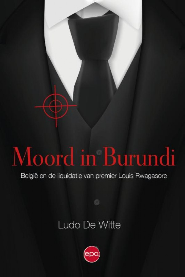 Moord in Burundi