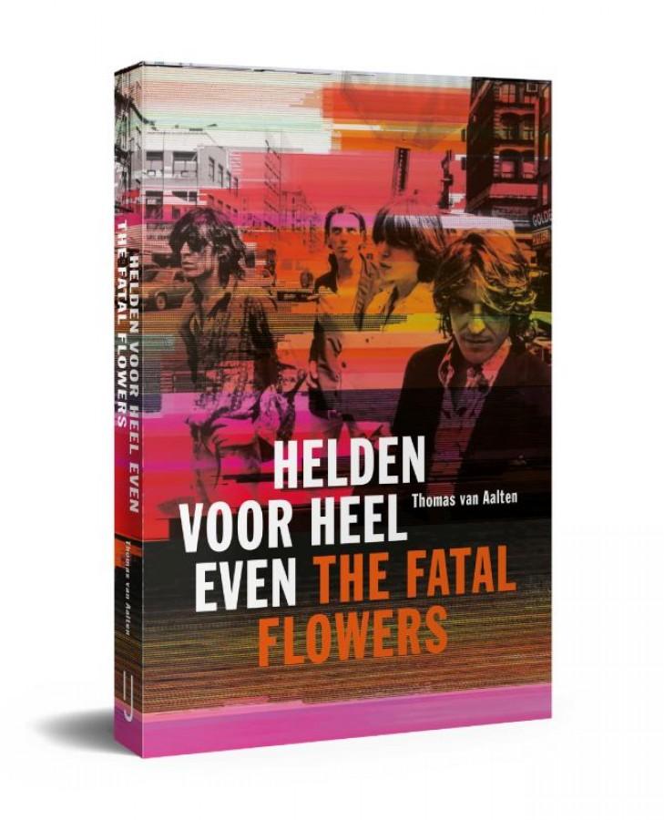 Helden voor heel even: The Fatal Flowers