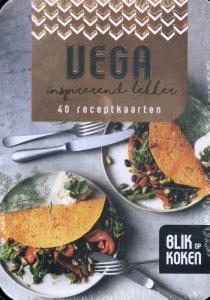 Blik op koken - Blik Vega