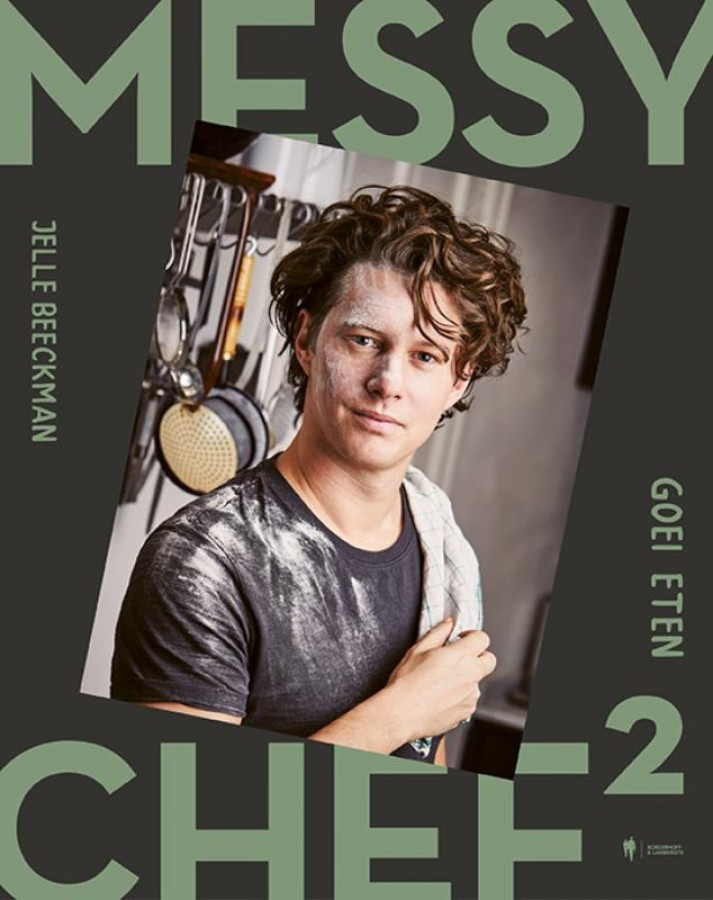 Messy Chef 2