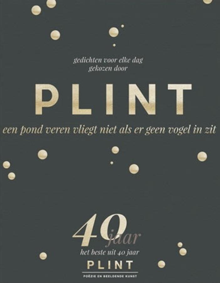 Plint40jaar