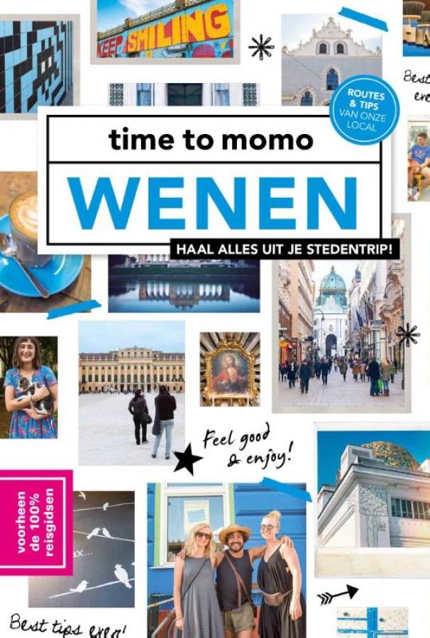 time to momo Wenen