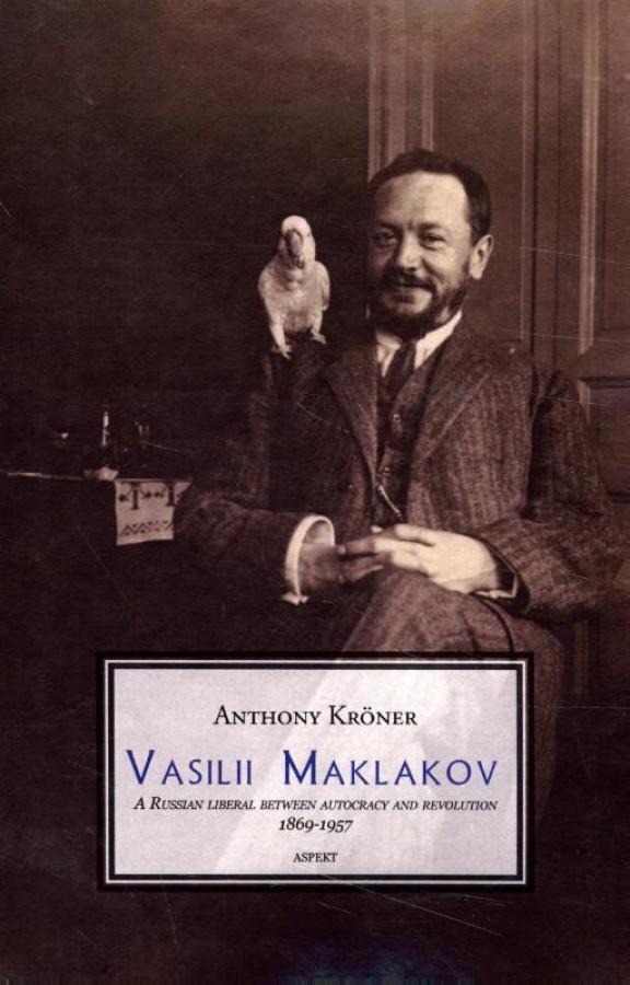Vasilii Maklakov
