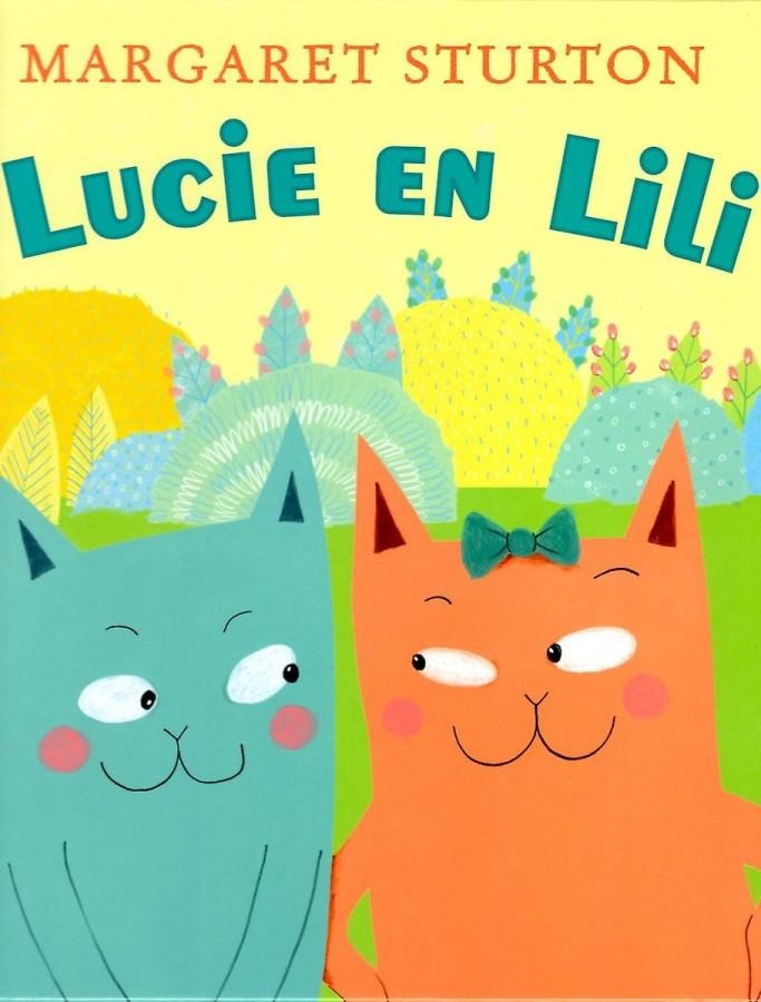 Lucie en Lili