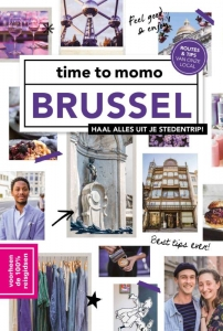 time to momo Brussel
