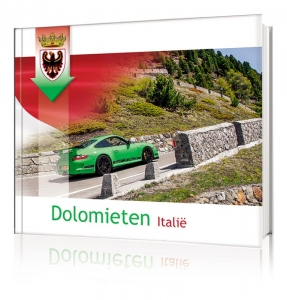 Roadtrip Dolomieten