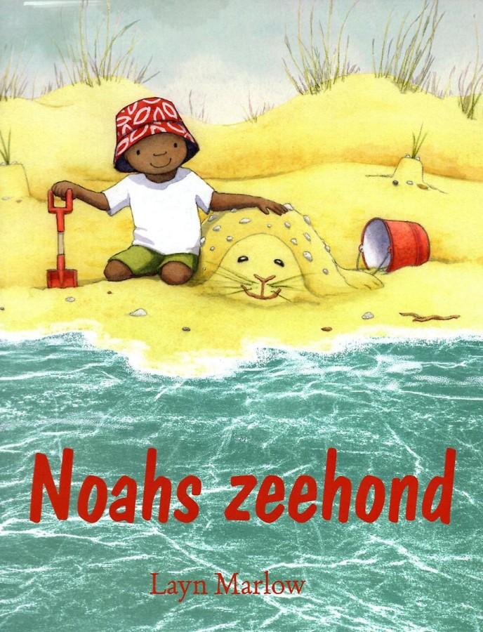 Noah's zeehond