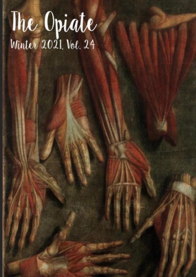 The Opiate: Winter 2021, Vol. 24