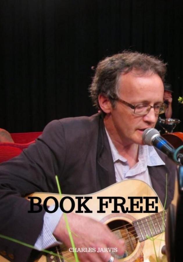 Book Free (Three)