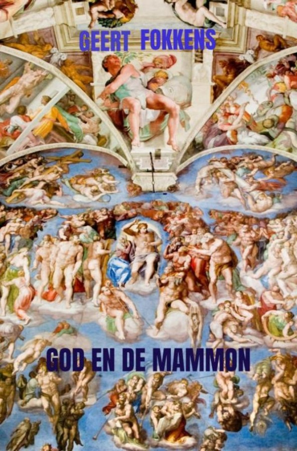 God en de Mammon